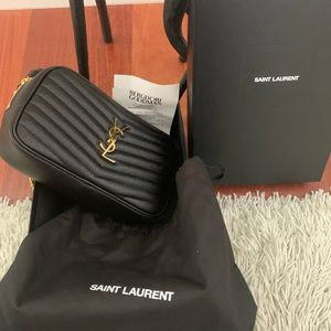 SOLD Yves Saint Laurent